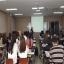 학생포트폴리오작성 설명회